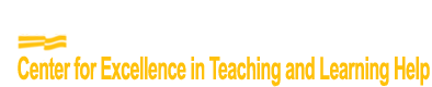 UW-Milwaukee Center for Excellence in Teaching and Learning