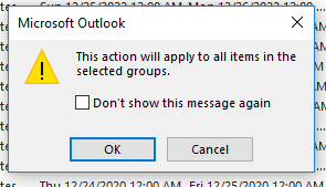 office 365 outlook 2016 for windows adding removing holidays to